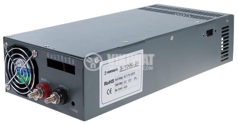 Импулсно захранване SCN-1000-24 - 2