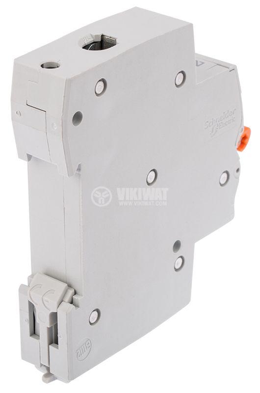 Предпазител автоматичен еднополюсен, 1x10A, E61N+ BG C крива DIN шина - 3