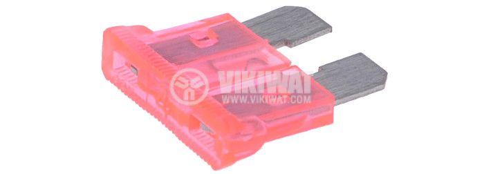 Автомобилен предпазител бушон 19mm 4A 32V
