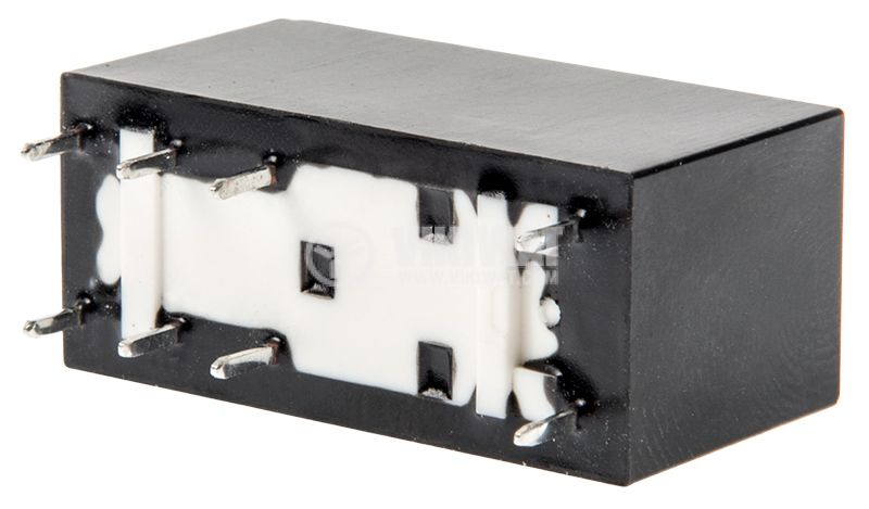 Electromagnetic relay G2RL-2, with coil 24VDC, 250VAC / 8A, DPDT - 2
