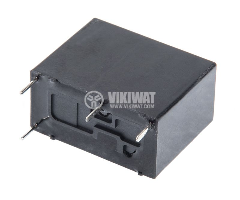 Electromagnetic relay G5Q-1A-EU, with coil 12VDC, 250VAC / 10A, SPST-NO - 2