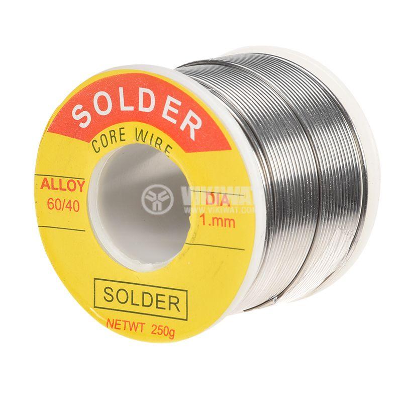 Solder wire  - 1