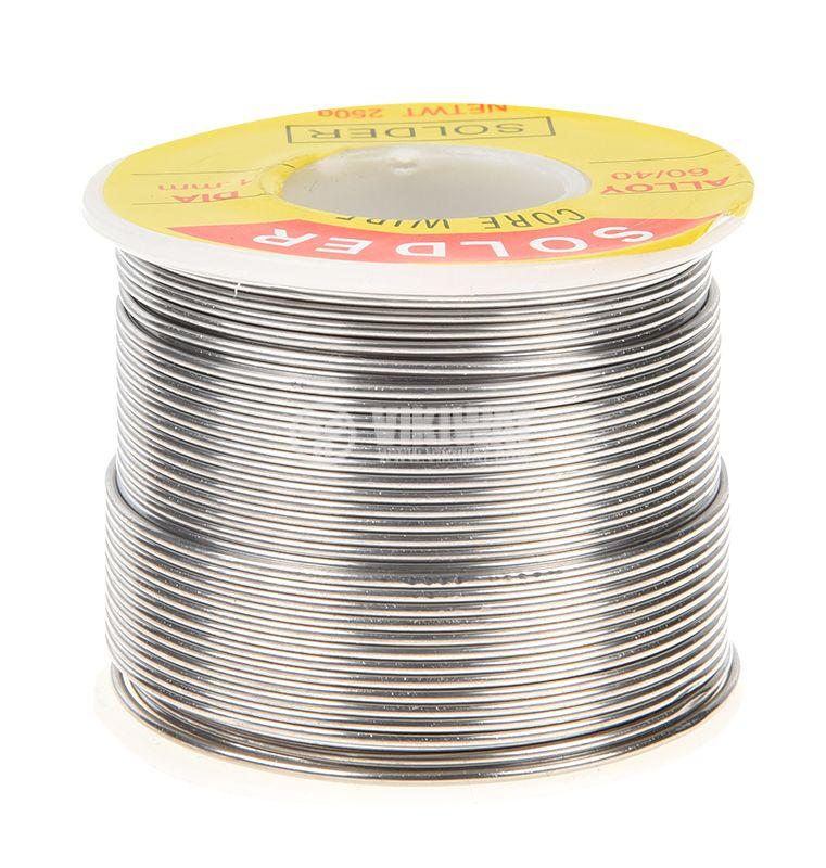 Solder wire  - 2