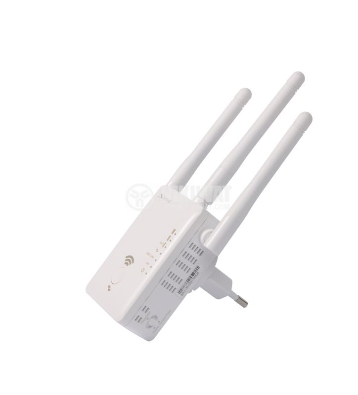 strong dual band repeater - 2