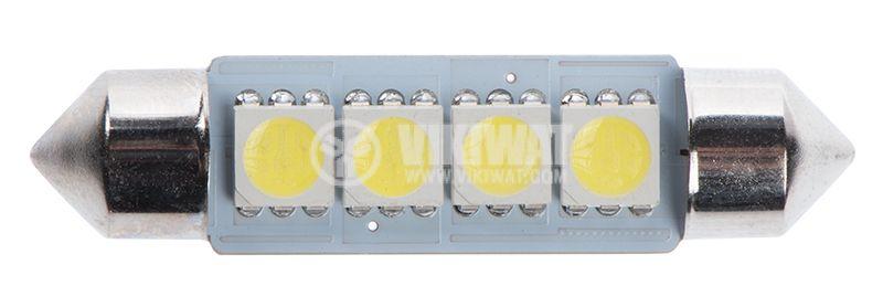 Автомобилна LED лампа - 1