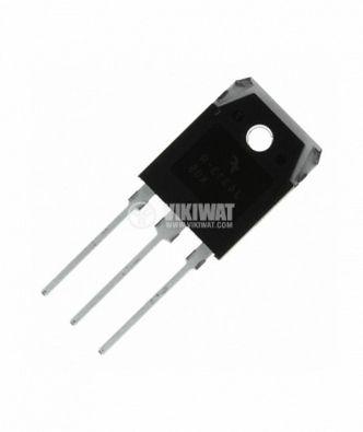 Транзистор 2SD1441, NPN, 1500 V, 4 A, 70 W, TO3PH