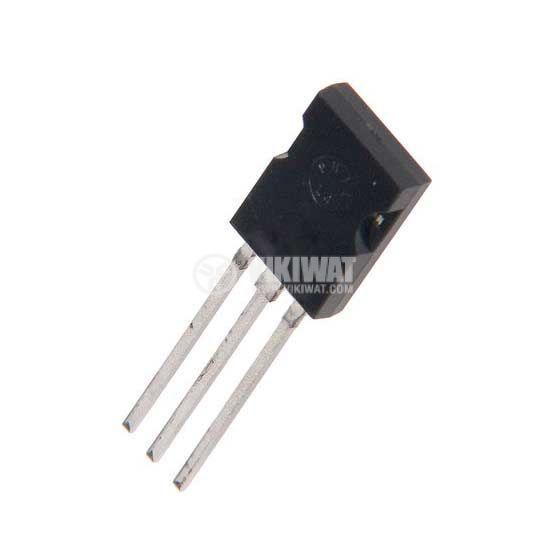Транзистор BD331, NPN, 60 V, 6 A, 60 W, 10 MHz, SOT82, дарлингтон
