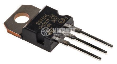 Транзистор BDX54C PNP дарлингтон 100V 8A 60W