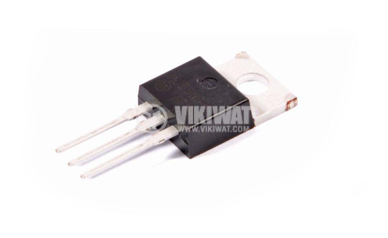 Транзистор MJE5852G, PNP, 400 V, 8 A, 80 W