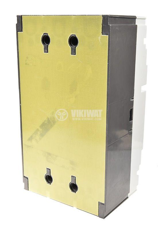 Автоматичен прекъсвач, АM1-400L, 3P, 400А, 400 VAC - 4