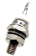 Изправителен диод BYW31-150, 150 V, 20 A