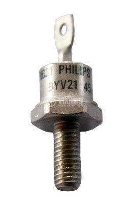 Диод BYX50-200, 200 V, 6 A, 100 ns Импулсен