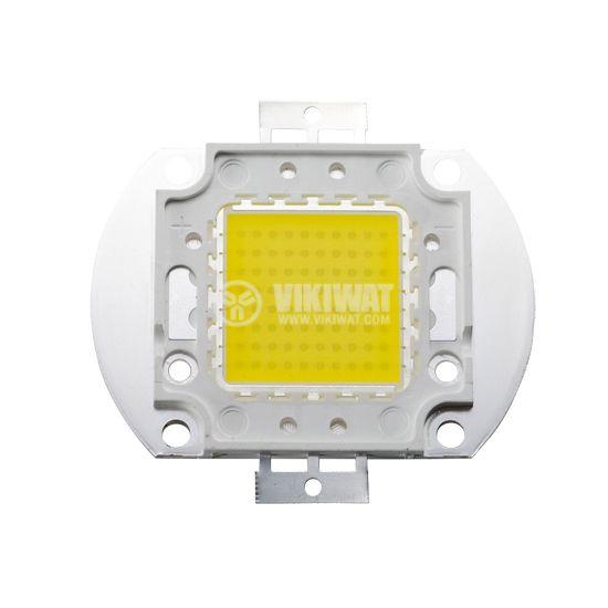 LED diode, 100W, 6000K