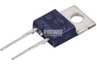 Диод 6DRR4PR, 400 V, 6 A,  шотки