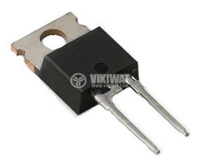 Диод BYW29-50, 50 V, 8 A, TO-220AC Импулсен