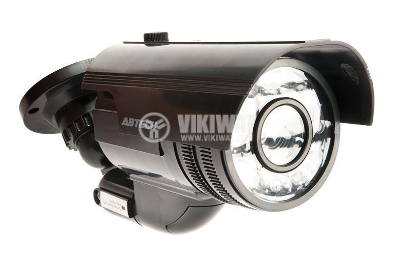 Бутафорна камера за видеонаблюдение - 3