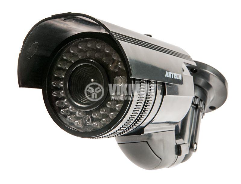 Бутафорна камера за видеонаблюдение - 1