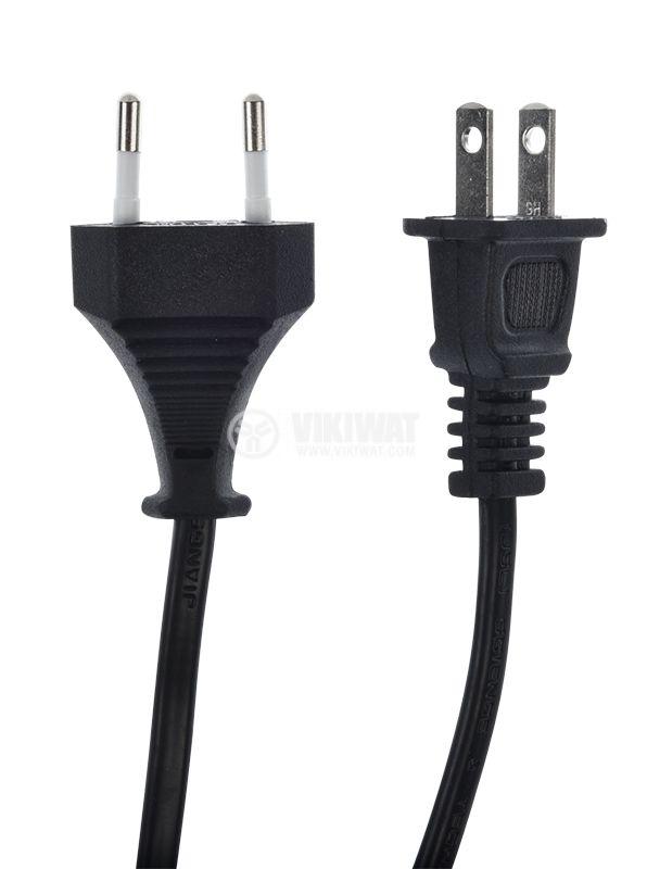 Converter, 1500W, 220VAC-110VAC, TC-1500 - 5