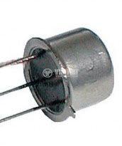 Тиристор KT505, 400 V, 1 A