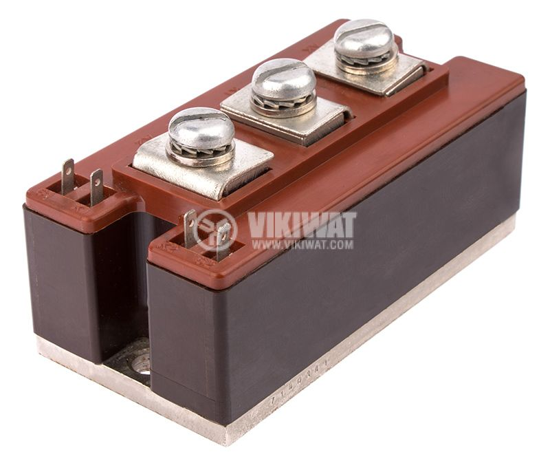 Thyristor module МТ442R-125, 1200V, 125A - 2