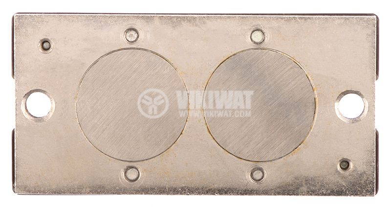 Thyristor module МТ442R-125, 1200V, 125A - 4