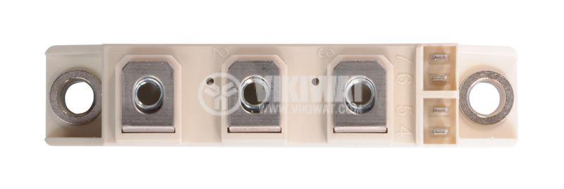 Тиристорен блок SKKT106B16E G6, 1600V, 106A - 3