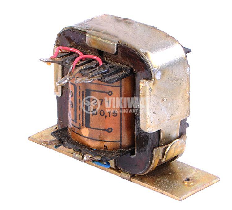 ПЛ трансформатор 10 VA, 230 / 14 VAC - 1