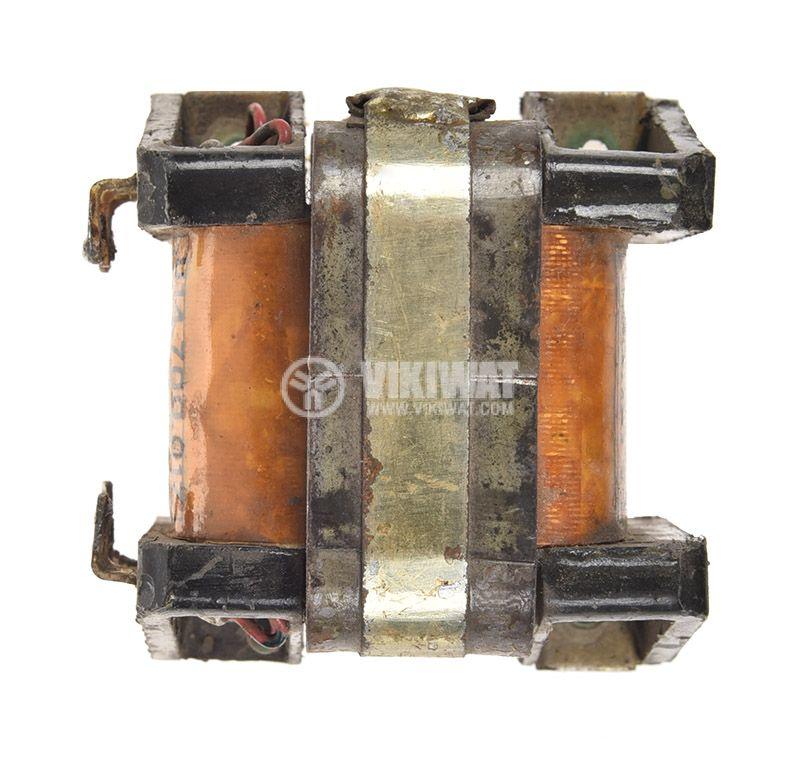 ПЛ трансформатор 10 VA 220 / 2 x 20 VAC - 3