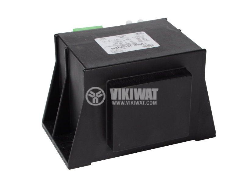 Transformer 230 / 24VAC, 160VA, encapsulated - 1