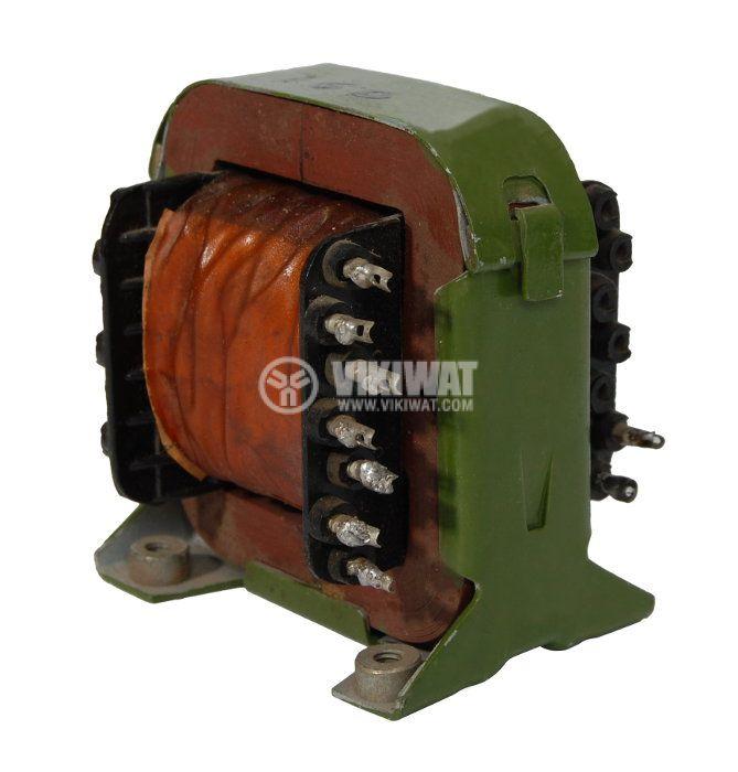 ПЛ трансформатор 32 VA, 220 / 45 VAC - 1