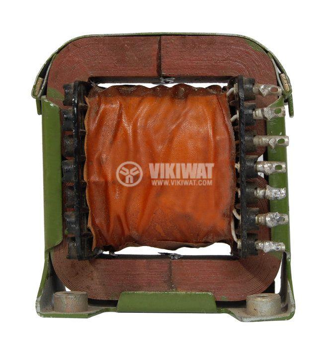 ПЛ трансформатор 32 VA, 220 / 45 VAC - 2