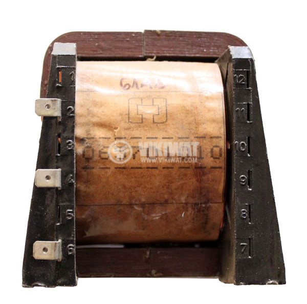 ПЛ трансформатор 260VA, 230 / 2 x 14 + 2 x 20 VAC