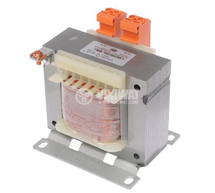 ТМВ 160/002М/1 Transformer 230 / 24VAC, 160VA - 2