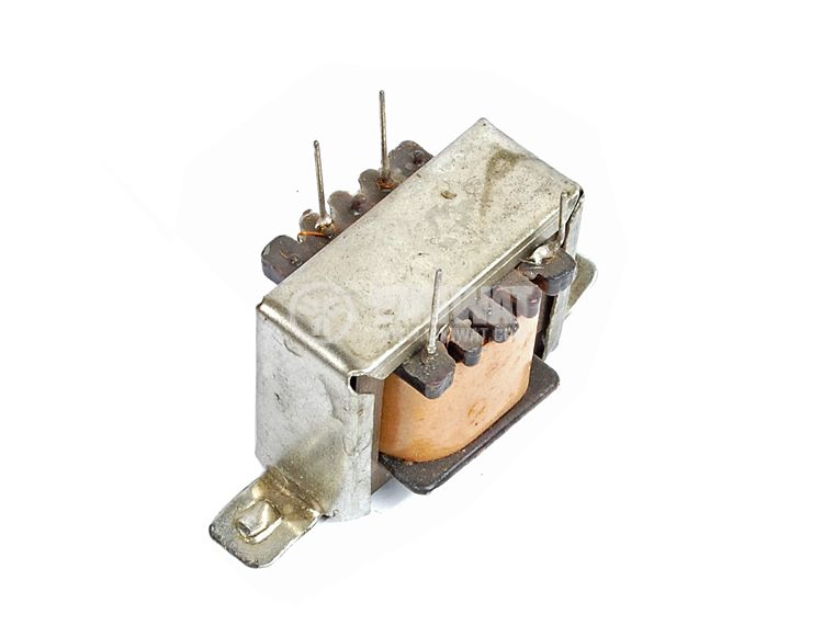 Ш - образен трансформатор 220 / 16 VAC, 3 VA - 2
