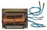 Ш - образен трансформатор 800 VA, 220 / 2 х 10.5 + 2 х 31 + 26 VAC