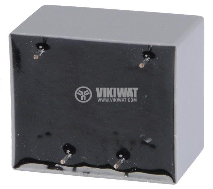 Tрансформатор за печатен монтаж 12 VAC, 2 VA - 2