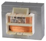 Трансформатор 230/7.5+7.5 VAC, 2x0.26 A