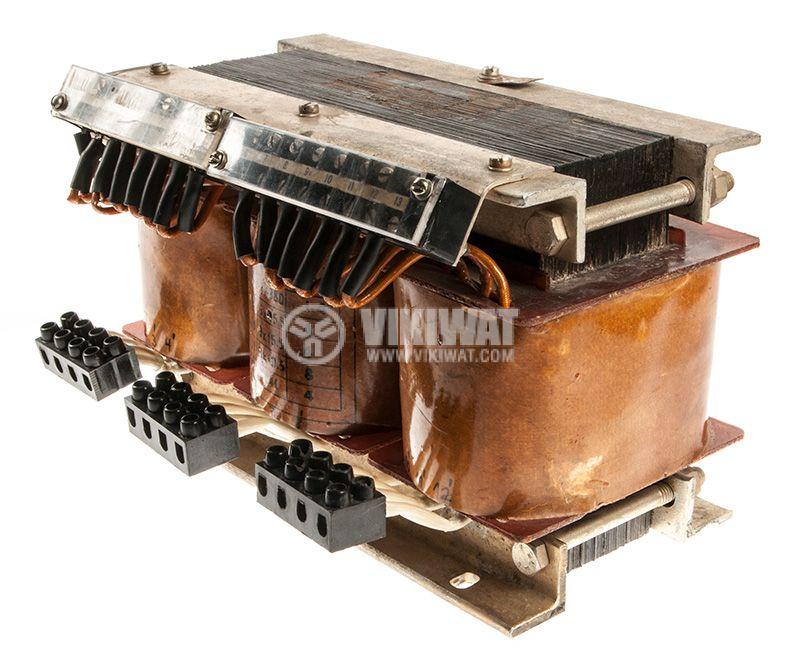 Three-phase transformer - 3