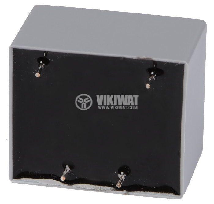 Tрансформатор за печатен монтаж 9 VAC, 2 VA - 2