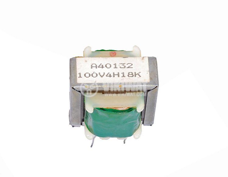 Специален трансформатор 100 VAC / 13 VAC, 1 VA