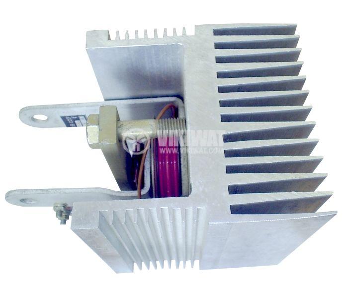 Тиристор T3-320-16, 1600 V, 320 A, с радиатор - 1