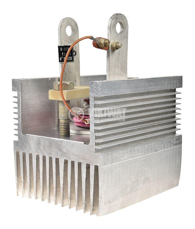 Thyristor TS635, 600 V, 35 A - 2
