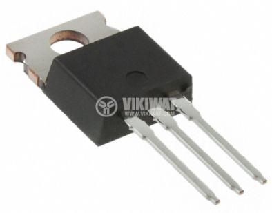 Симистор BT139-600, 600V, 16A