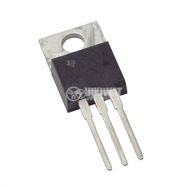 Интегрална схема 78S09 Линеен стабилизатор на напрежение; 9V/2A; TO-220