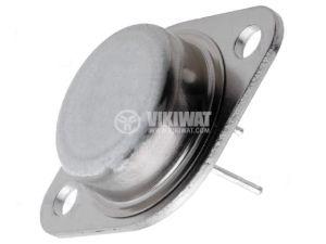 LM337K, negative voltage regulator, 1.2 до 37 VDC