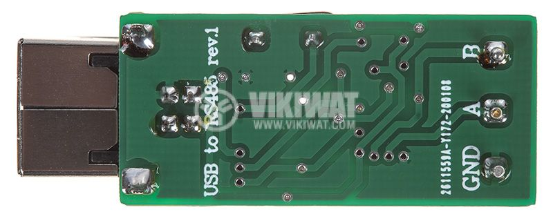 Converter USB to RS485 rev.1 - 4