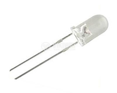 LED diode LN76, infrared