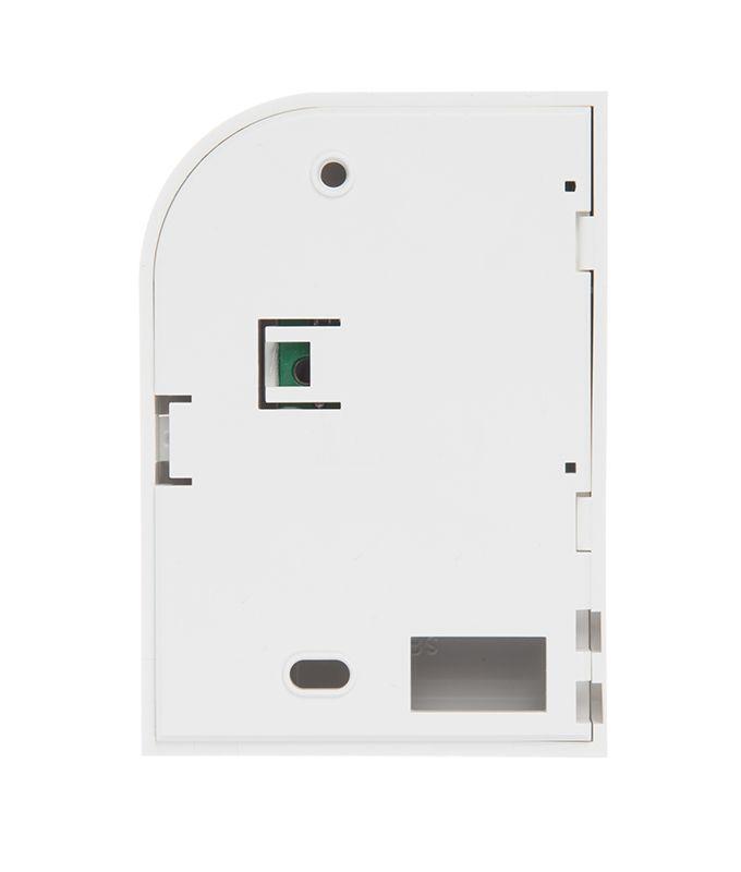 Acoustic glass break detector GBD10, 9-16VDC, 2-12kHz - 3