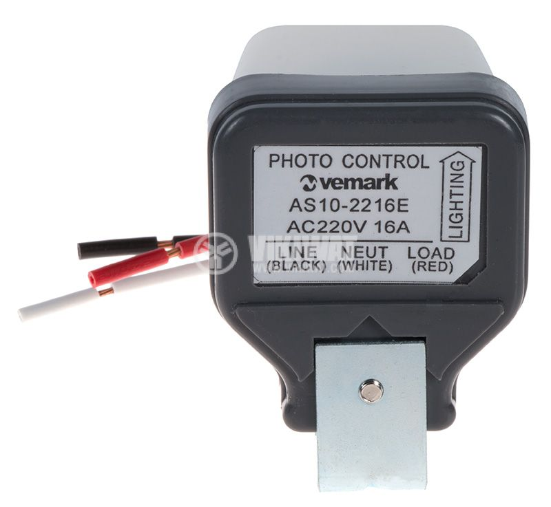 Photoelectric switch - 2