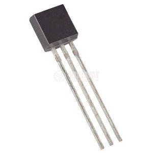 Thyristor MCR100-8, 600 V, 0.8 A